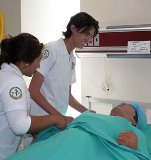 Licenciatura en enfermeria