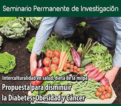 Seminario Intercultural de Salud