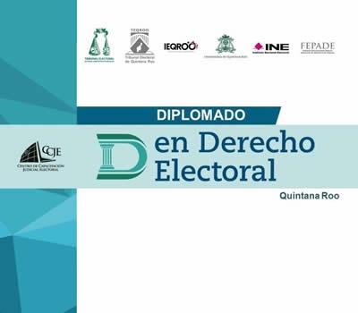 Diplomado en Derecho Electoral