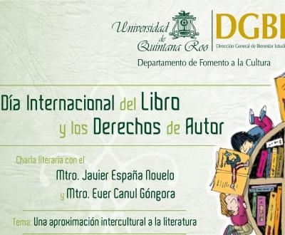 Día Internacional del Libro y los Derechos de Autor