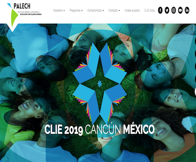 "5TO CONGRESO LATINOAMERICANO DE  INVESTIGACIÓN EDUCATIVA ""CLIE"" 2019"