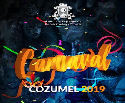 Carnaval Cozumel 2019 JUNTA INFORMATIVA