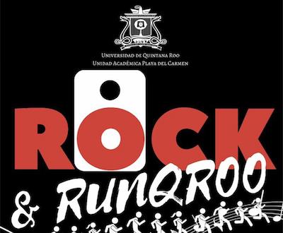 Rock & RUNQRoo