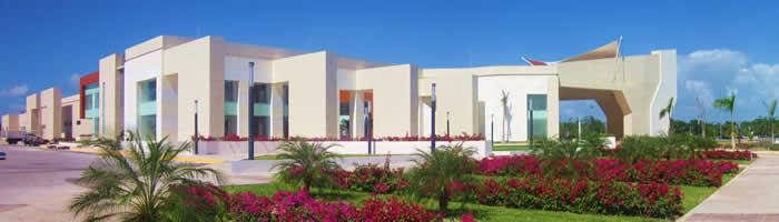 Universidad de Quintana Roo - Campus Chetumal